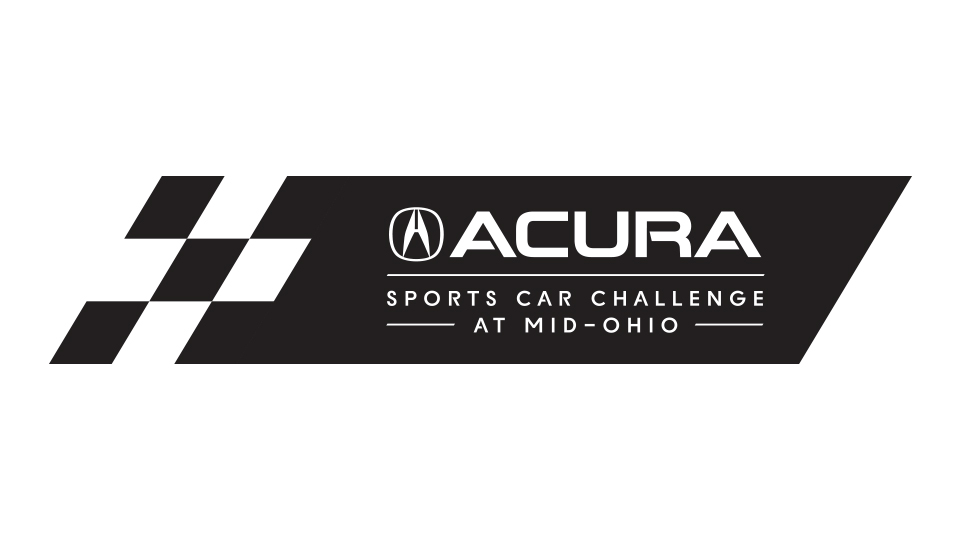 Acura Sports Car Challenge Logo